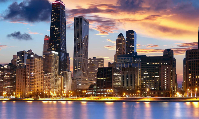 Welcome to Chicago: Virtual Networking for Denison 校友 & 2020 Graduates | Thu, 11 Jun 2020 17:00:00 CDT